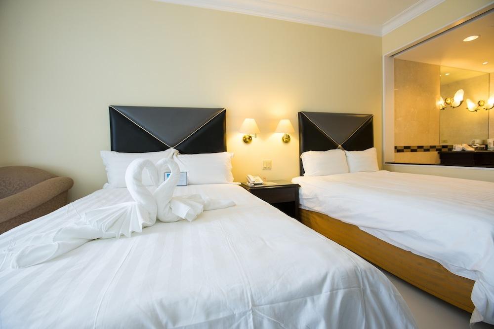 로얄 오키드 괌 호텔(Royal Orchid Guam Hotel) Hotel Image 21 - Guestroom