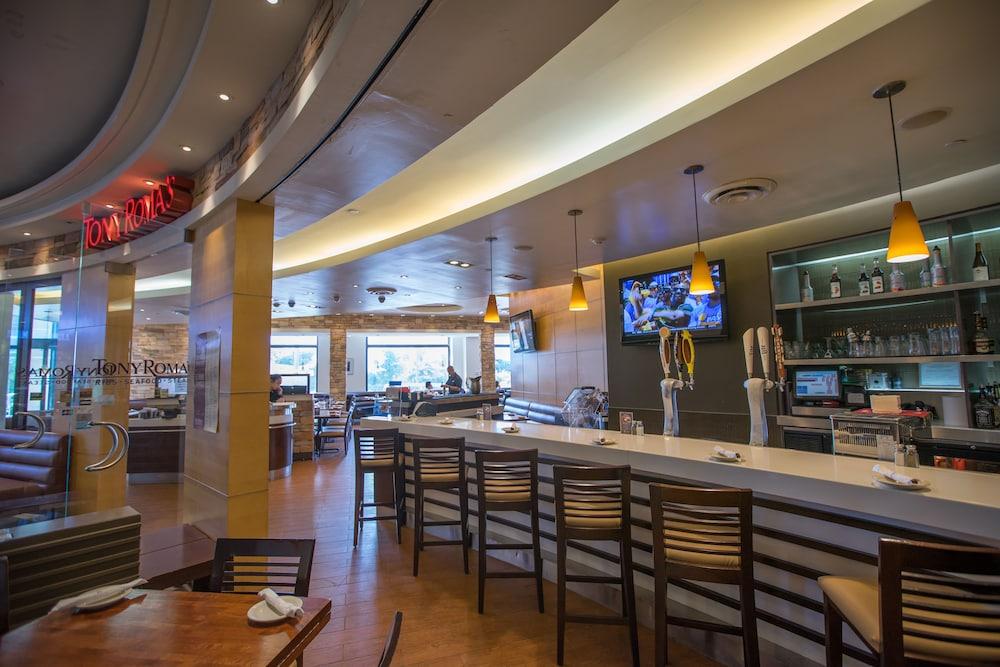 로얄 오키드 괌 호텔(Royal Orchid Guam Hotel) Hotel Image 44 - Restaurant