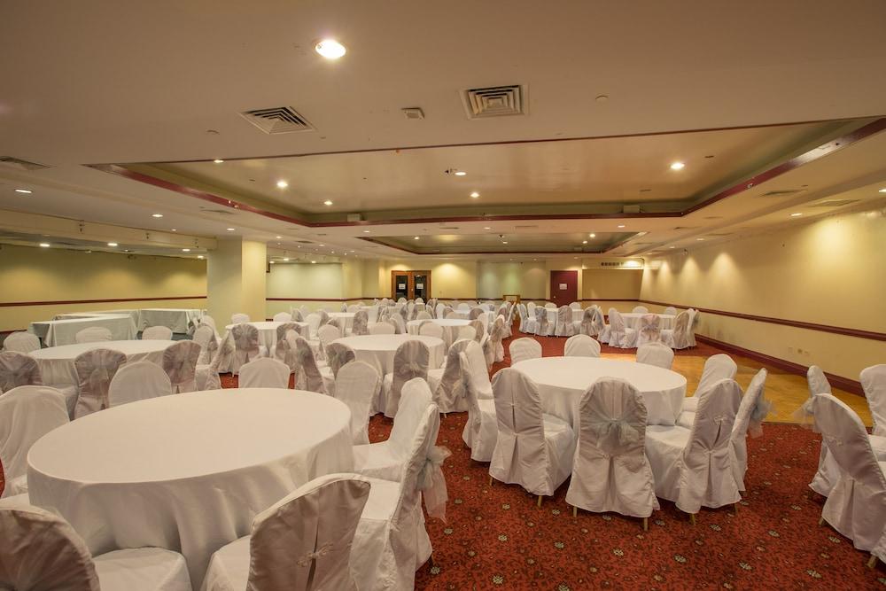 로얄 오키드 괌 호텔(Royal Orchid Guam Hotel) Hotel Image 49 - Banquet Hall