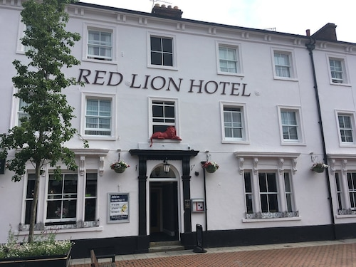 . Red Lion Hotel