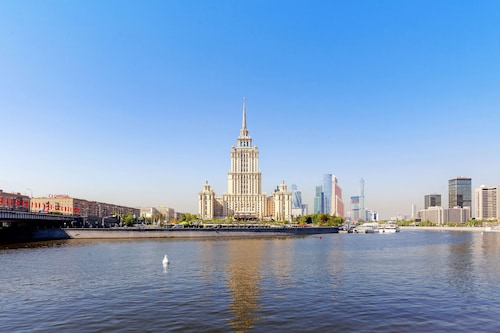 . Radisson Collection Hotel, Moscow