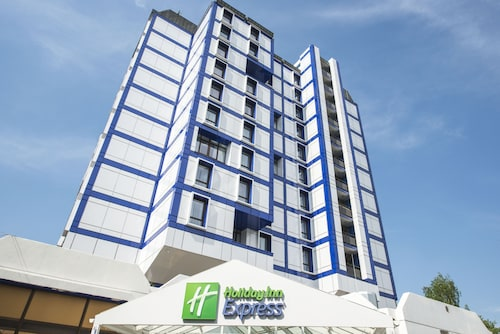 . Holiday Inn Express Moscow - Khovrino