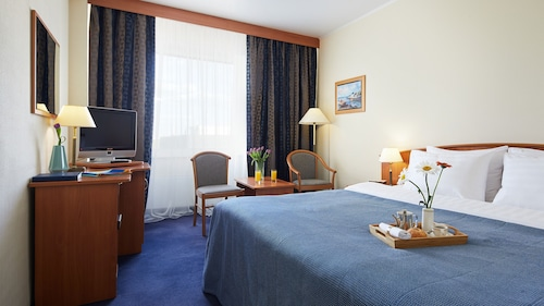. Hotel Izmailovo Gamma
