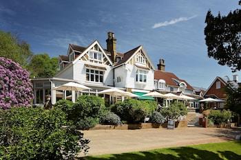 Hotel - Rowhill Grange Hotel & Utopia Spa