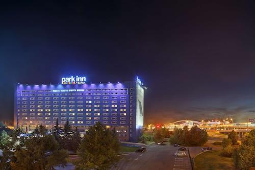 . Park Inn by Radisson Sheremetyevo Airport Moscow