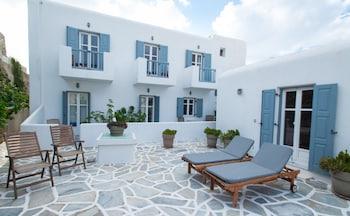 Hotel - Mykonos Adonis Hotel