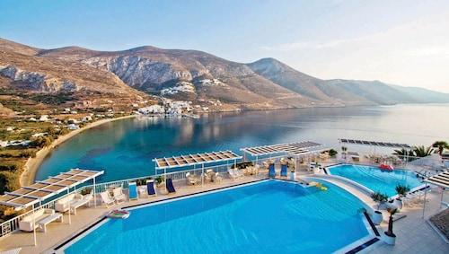 . Aegialis Hotel & Spa
