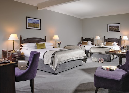Citywest Hotel,