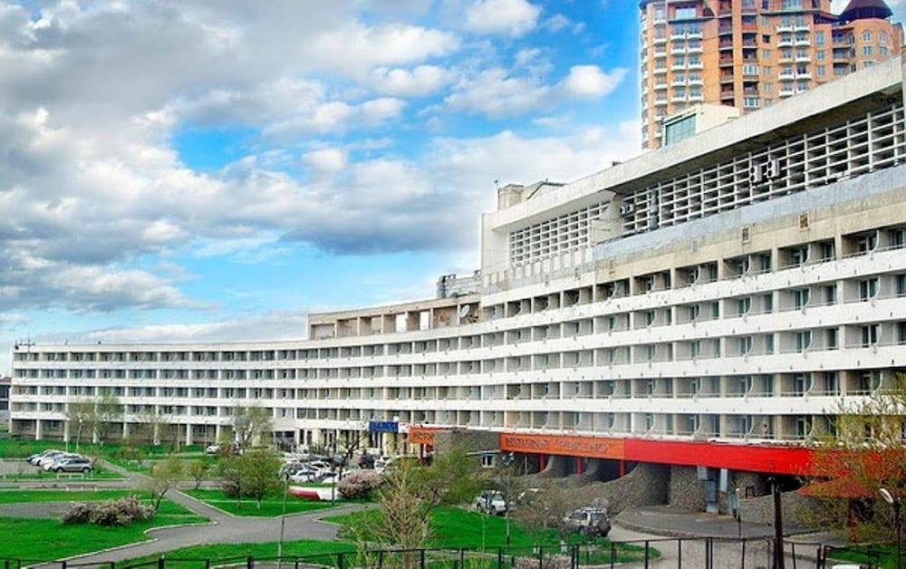 阿穆爾灣飯店