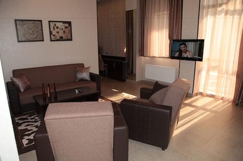 Hotel Shirak,