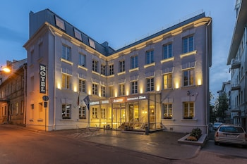 Hotel - Ratonda Centrum Hotels
