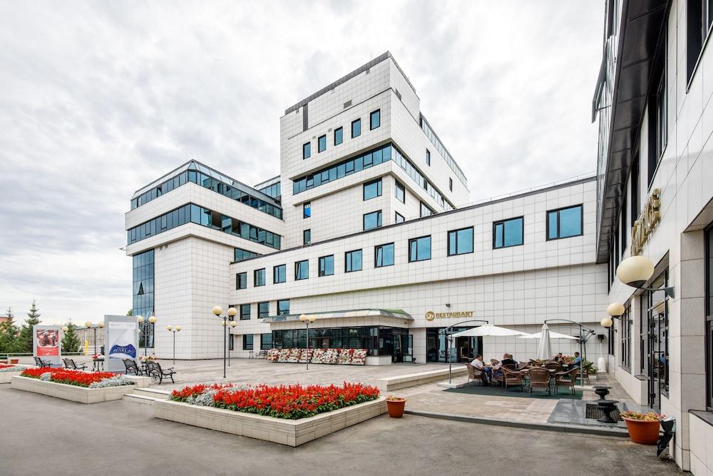 바이칼 비즈니스 센터
