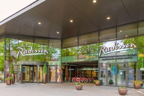 . Radisson Hotel Kaunas