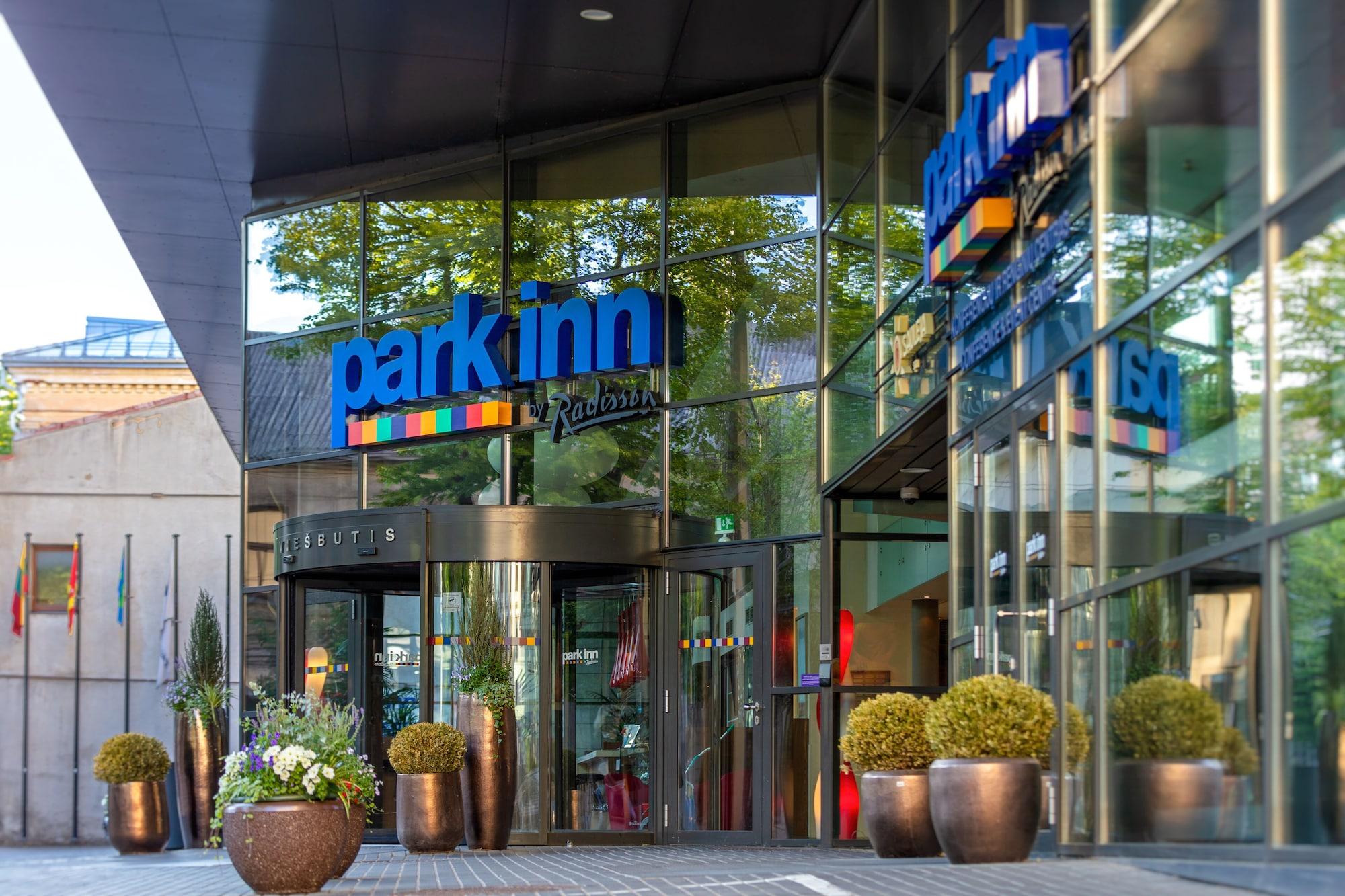 Park Inn by Radisson Kaunas Hotel, Kauno