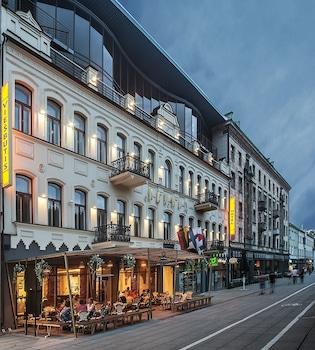 Hotel - Hotel Kaunas