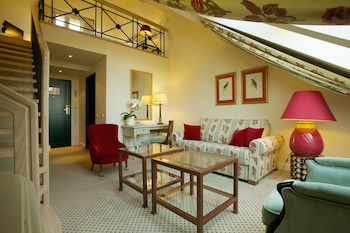 Family Room (incl SPA access from 6:00 till 10:00)