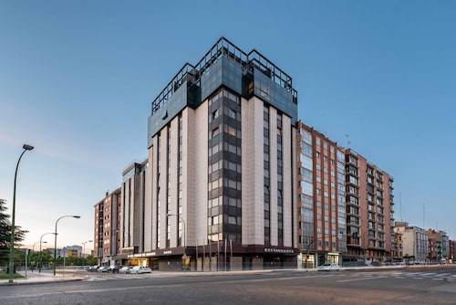 Hotel Puerta de Burgos, Burgos
