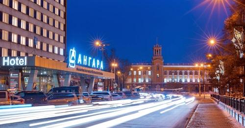 . Angara Hotel