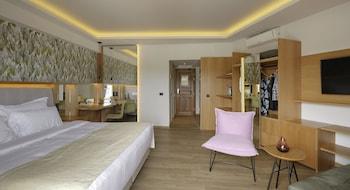 Junior Suite, Sea View