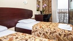 Standard İki Ayrı Yataklı Oda, 2 Tek Kişilik Yatak, Göl Manzaralı