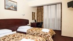 Standard İki Ayrı Yataklı Oda, 2 Tek Kişilik Yatak, Şehir Manzaralı