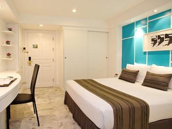 曼谷格蘭總統飯店