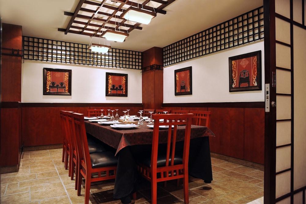 サフィール ホテル カイロ