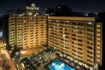 Hotel - Safir Hotel Cairo