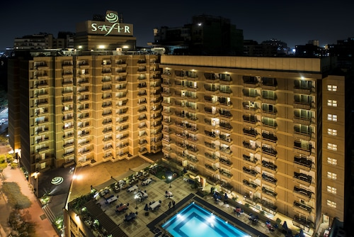 . Safir Hotel Cairo