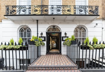 Hotel - Park Avenue Baker Street