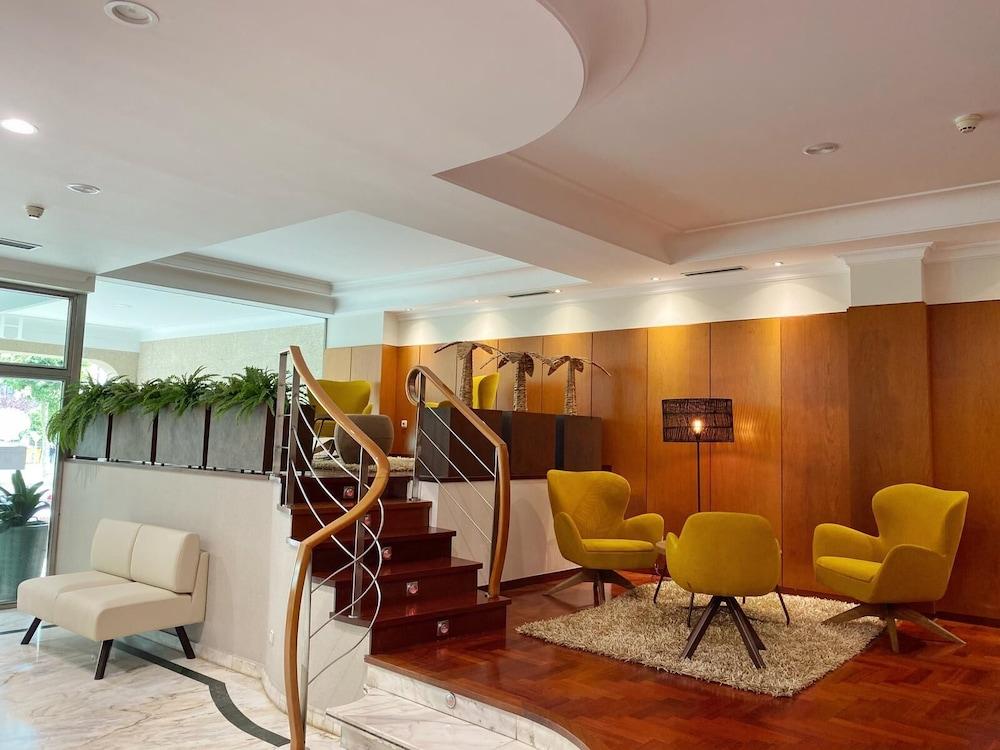 Hotel Ciudad de Compostela, Featured Image