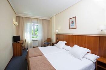 Hotel - Hotel Ciudad de Compostela