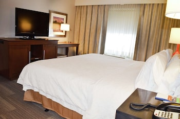 Suite, 1 King Bed, Kitchen (Living Area)