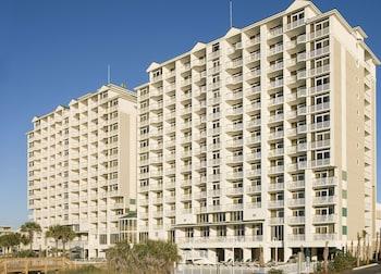 默特爾比奇歡朋套房飯店 Hampton Inn & Suites Myrtle Beach