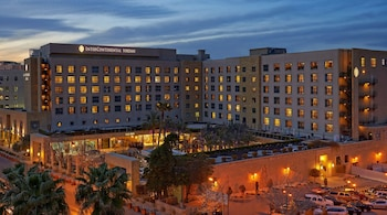 Hotel - InterContinental AMMAN JORDAN