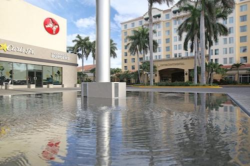 Real InterContinental Managua at Metrocentro Mall, Managua