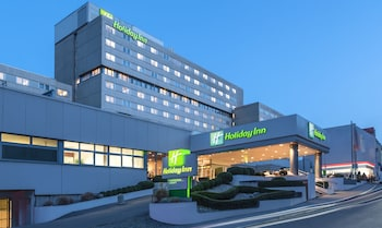 慕尼黑市中心假日酒店 Holiday Inn Munich - City Centre