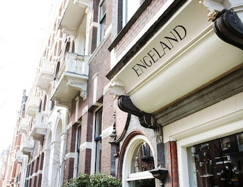 Quentin England Hotel