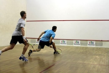 Hotel Griff - Sport Court  - #0