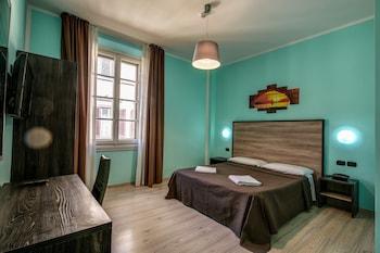 Hotel - Hotel Basilea