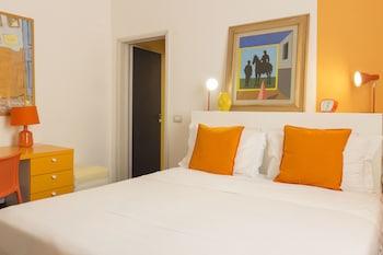 Hotel - Hotel Il Poeta Dante