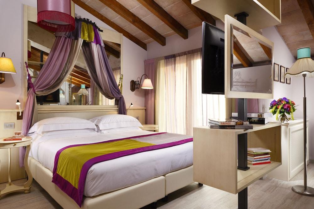 ホテル ヴィッレ スッラルノ
