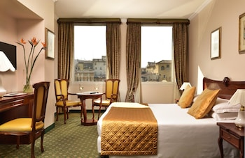 Deluxe Room, River View