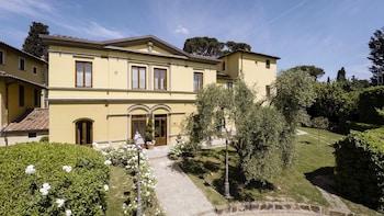 Hotel - Hotel Villa Betania