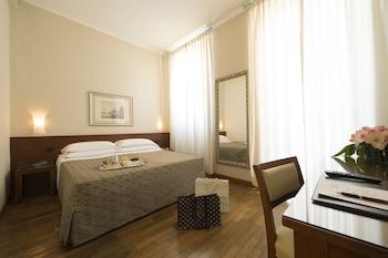 Hotel - Hotel Fenice Milano