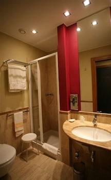 Hotel Club - Bathroom  - #0