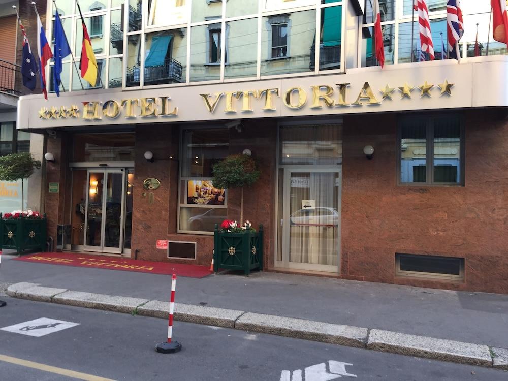 Hotel vittoria talya - Hotel milano porta vittoria ...