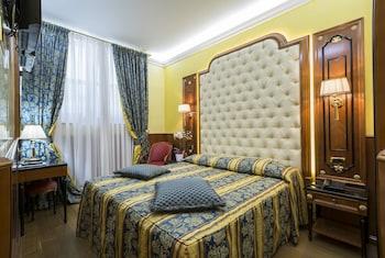 Hotel - Hotel Vittoria