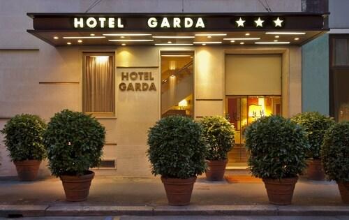 Promocje Hotel Garda
