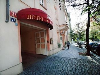 Hotel - Abri